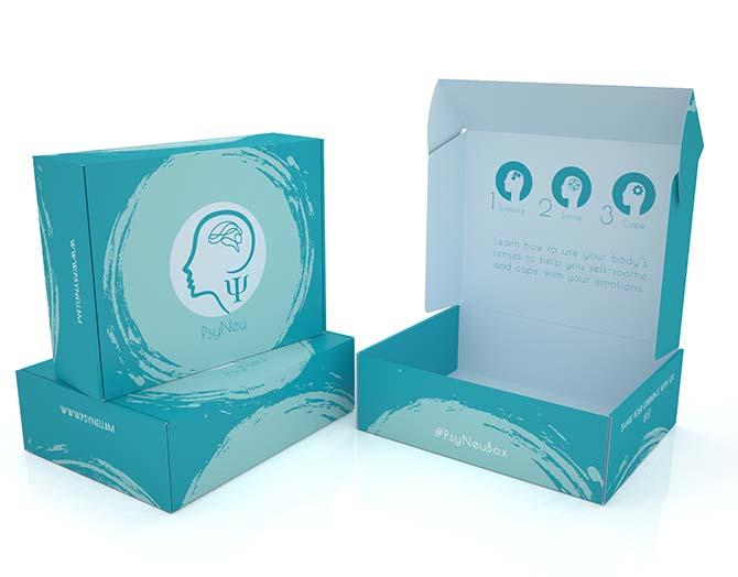 Winter Child Box (Pre Order)